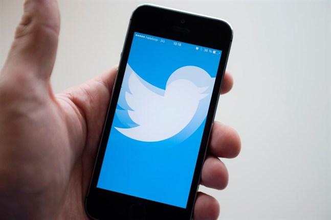 Åre VM:s officiella Twitterkonto blev kapat.