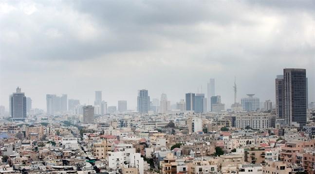 Australien skickar Kate Miller-Heidke till Tel Aviv. Arkivbild.