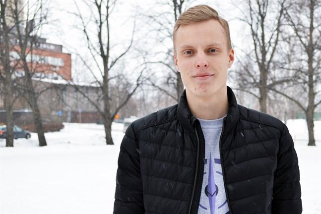 Enligt Christian Joutsenvuori är kommunikation och laganda det viktigaste för e-sportspelare.