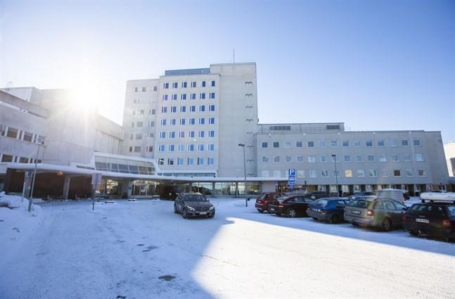 Hittills har 25 fall av coronavirus konstaterats i Vasa sjukvårdsdistrikt.
