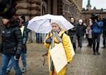 Greta Thunberg har inspirerat en generation till att stå upp för klimatet.