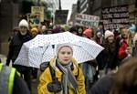 Greta Thunberg har inspirerat en hel generation till att stå upp för klimatet.