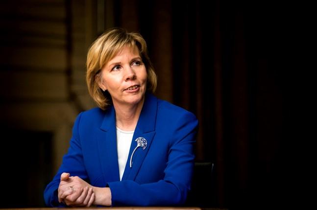 Justitieminister Anna-Maja Henrikssons förslag till förordning innebär att Utsökningsverket fortsätter med verksamhet på alla nuvarande verksamhetspunkter.