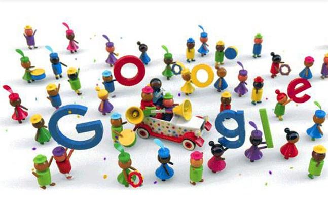 Google lanserar en ny spelplattform.