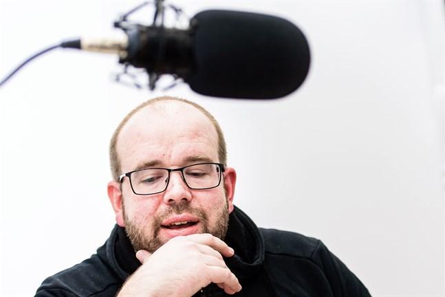 Magnus Slotte talar i ÖT:s fotbollspodd ut om Myrans Åshöjdenlika resa genom divisionerna. I ligapremiären den 13 april väntar HJK på bortaplan och tuffare än så blir det inte.