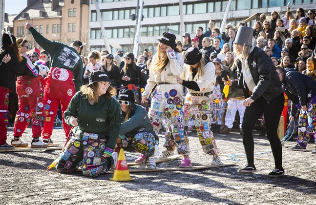 Det är två år sedan Pampas nationaldag senast ordnades enligt sitt vanliga koncept på torget i Vasa.
