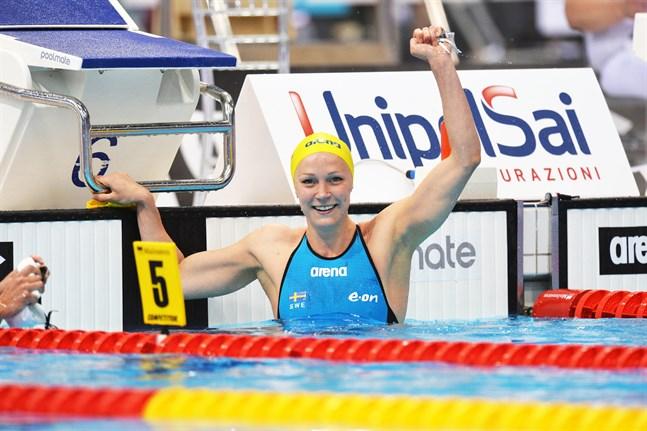 Prispengarna växer för Sarah Sjöström och andra simstjärnor i år.