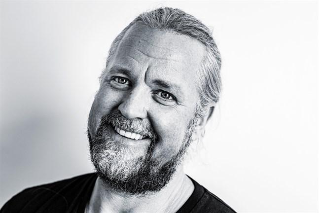 Arkivbild: Konrad Bergström.
