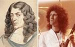 Lika som bär, Marc-Antoine Charpentier och Brian May