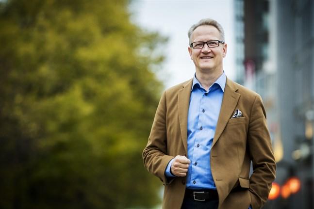 Juha Häkkinen på Österbottens handelskammare tror att Johnson Mattheys investering i Vasa kommer att leda till andra investeringar.