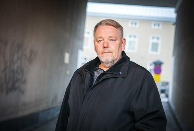 Jukka Mäkynen.