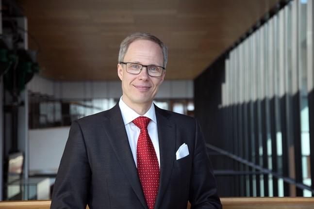 Juha Koponen ska leda Lokal-Tapiola.