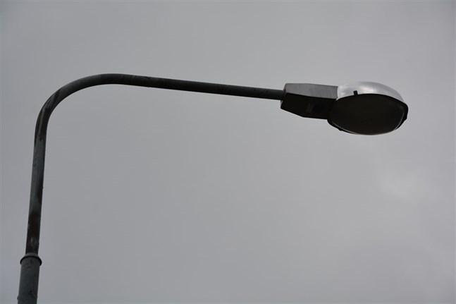 Det blir ingen vägbelysning längs Svartasvägen i Terjärv.