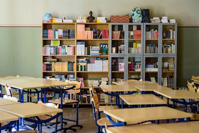 Nästa vecka inleder många skolor sitt läsår.