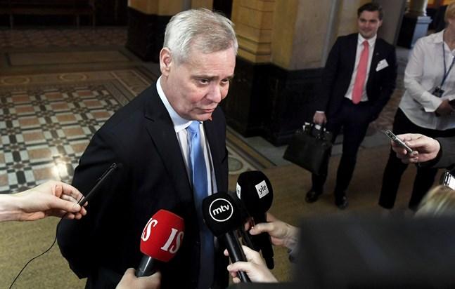 Regeringssonderare Antti Rinne (SDP) säger att diskussionerna kommer att intensifieras mot slutet av veckan.