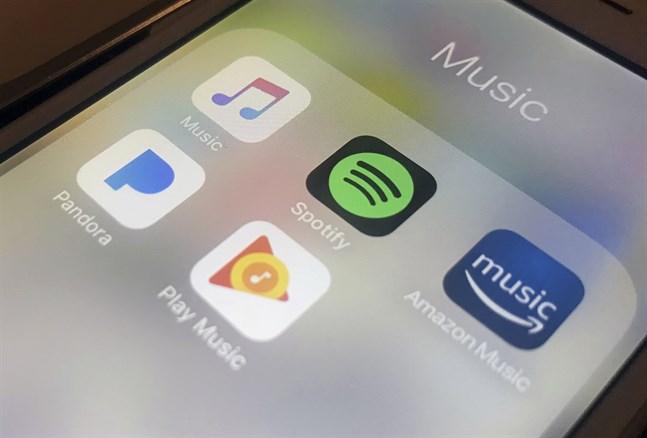 Det kinesiska företaget Bytedance vill utmana de stora musikströmningsjättarna med en ny tjänst, enligt Bloomberg.