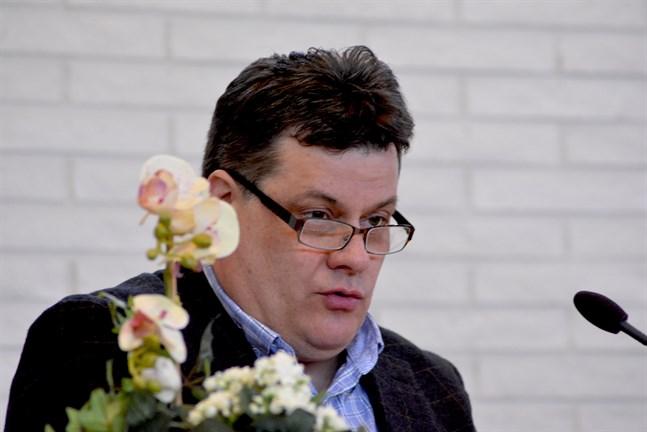 Peter Sjökvist, en av SDP:s tre fullmäktigeledamöter i Närpes, har invalts i FSD:s styrelse för en tvåårsperiod.