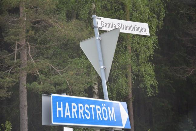 Här bor de flitigaste väljarna i årets EU-val. 68,3 procent av Harrströmborna valde att utnyttja sin rösträtt.