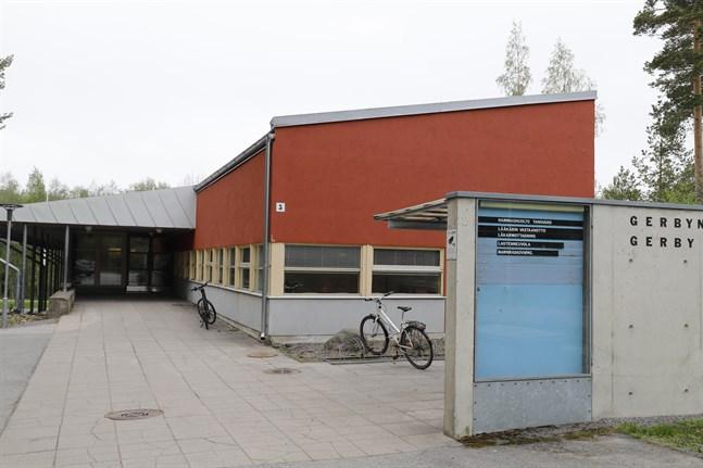 Gerby social- och hälsostation kan i framtiden byta namn till Familjecenter.