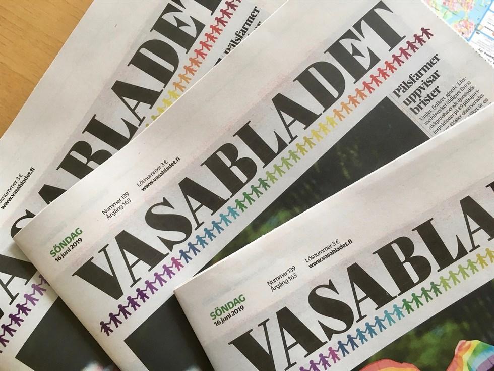 österbottens Tidning Online