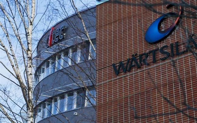Fyrtio anställda från Wärtsilä flyttar över till Citec.