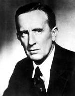 JRR Tolkien, brittisk språkvetare och författare, anses ha varit en läromästare när det kommer till påhittade språk. Arkivbild.