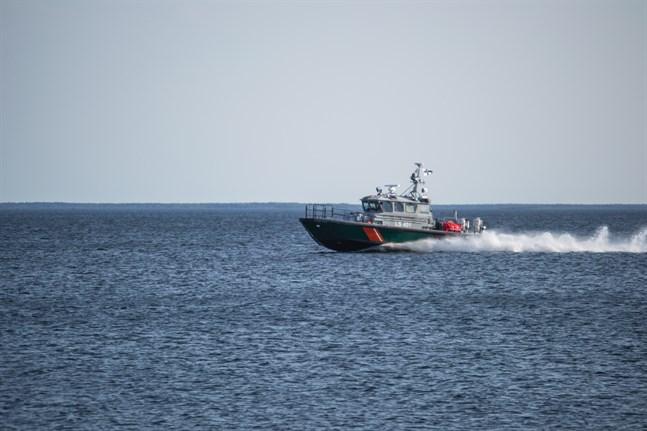 Olyckan i Vasa skärgård är den allvarligaste midsommarolyckan på sjön enligt sjöräddningsledare Benny Paulsson.