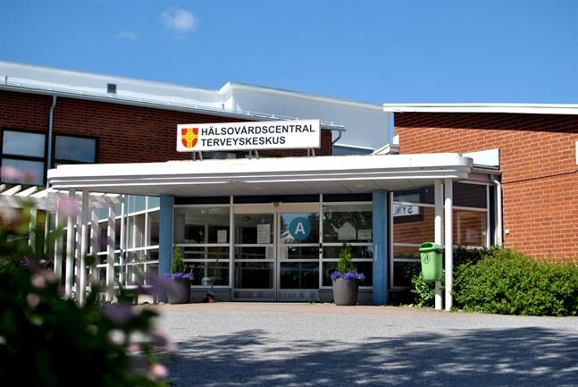 Vårddirektören ansvarar för primärvården i Korsholm och Vörå.