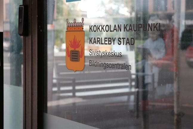 Karleby stad kommer ta emot 30 kvotflyktingar till hösten.