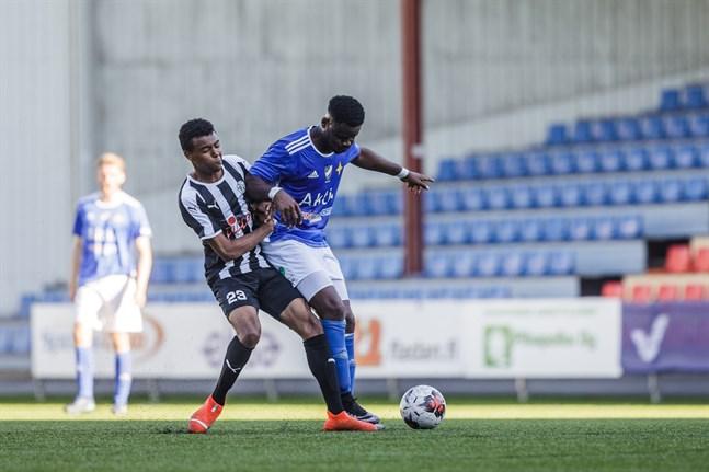 e107f648 Vasa IFK bättre i grinigt derby mot VPS-j – Pitkäkangas frispark ...