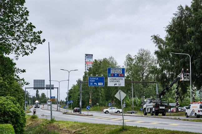 KPO kan vara först ut att börja bygga i Liselund.