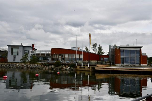 Världsarvsporten, Havets hus, öppnades i juni förra året efter många om och men. Resultatet blev lyckat, säger Kenth Nedergård, verksamhetsledare för föreningen Världsarvet i Kvarken.