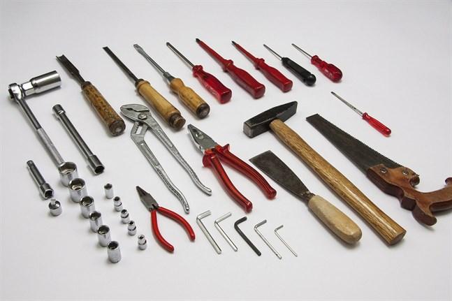 Har du koll på verktygen?