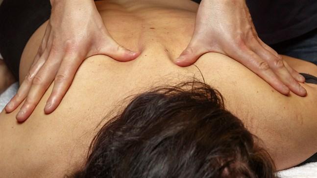 En thaimassagesalong i Malmö får inte längre erbjuda nakenmassage. Arkivbild.