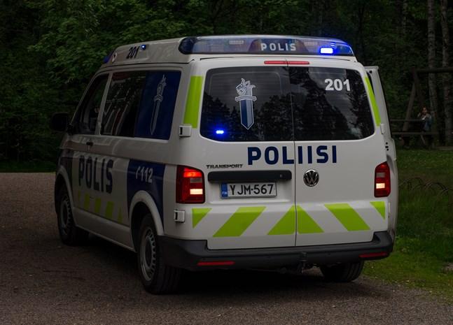Polisen gav ny information på söndagen om bilolyckan i Luumäki som kostade två människor livet.