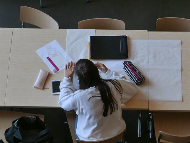En färsk undersökning visar hur mycket man tjänar beroende på var man studerat.