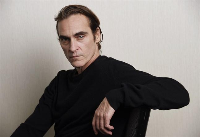 """FIlmen """"Joker"""" med Joaquin Phoenix i huvudrollen kommer till Torontos filmfestival. Arkivbild."""