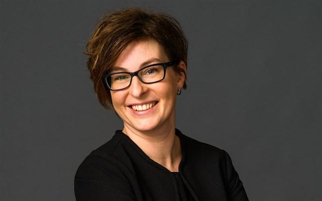 Johanna Nystedt, direktör på Fimea, har hittills i år tagit emot 365 anmälningar om läkemedel som saknas. Antalet har ökat kraftigt de senaste åren.