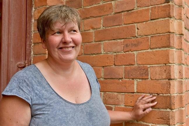Anita Storm har jobbat inom projektvärlden länge. Hon gillar att motbevisa människor som tror att hon inte klarar av saker.