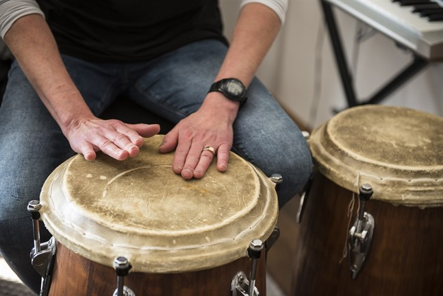 Musikundervisning på distans har visat sig fungera bättre och bättre.
