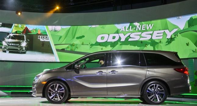 Biljätten Honda meddelar att man ska upphöra med bilproduktionen i Argentina. Arkivbild.