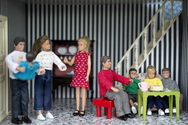 """Det kan vara svårt nog att komma överens om ekonomin i en """"vanlig"""" familj. I bonusfamiljen finns det så mycket mer att ta hänsyn till."""
