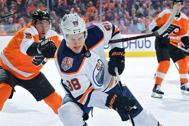 Jesse Puljujärvi är klar med Edmonton Oilers. Nu blir det Kärpät för den tidigare supertalangen.