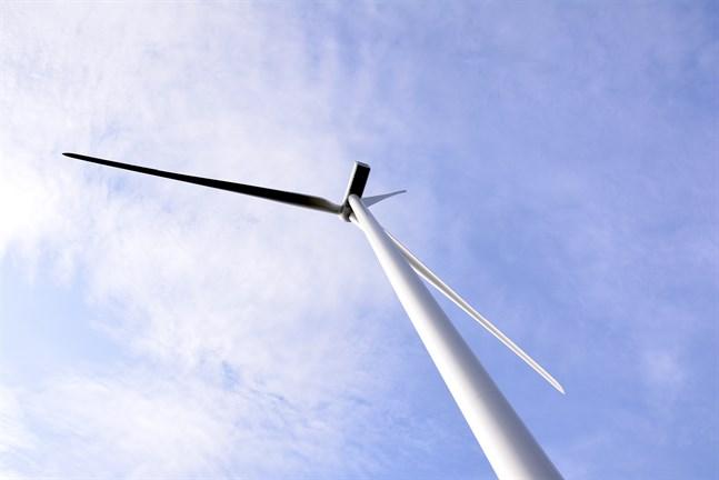 Den planerade vindkraftsparken Storbötet i Pensala med plats för 18 vindkraftverk möter besvär i förvaltningsdomstolen.