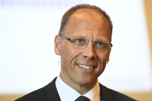 Frank Vang-Jensen.