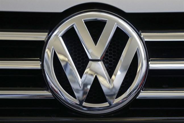 VW och Northvolt bygger batterifabrik i Tyskland. Arkivbild