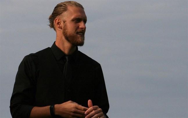 Sportings tränare Matt Poland var nöjd med lagets försvarsspel då man spelade 0–0 i Sundom.