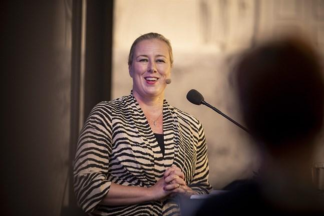 Jutta Urpilainen föreslås bli kommissionär med ansvar för internationella partnerskap.