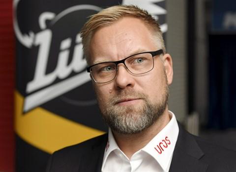 Mikko Manner