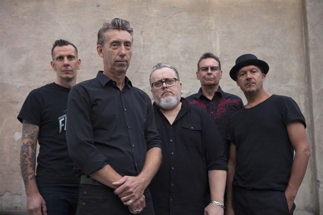 Fatboy består av Thomas Schuldt (bas), Thomas Pareigis (sång), Hannu Kiviaho (gitarr), Jan Lissnils (pedal steel gitarr) och Marcus Källström (trummor).